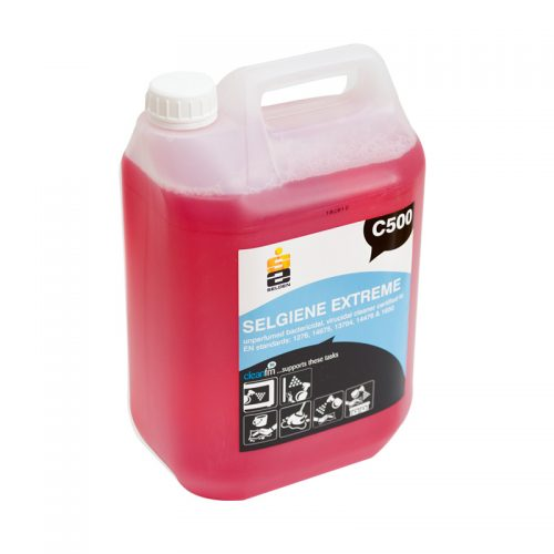 Selgiene Extreme Viricidal Disinfectant Unperfumed