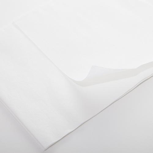 White Non Woven Cloth Wiper