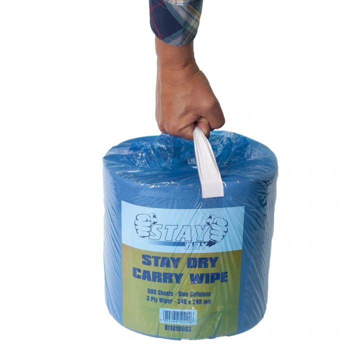 Stay Dry Paper Roll