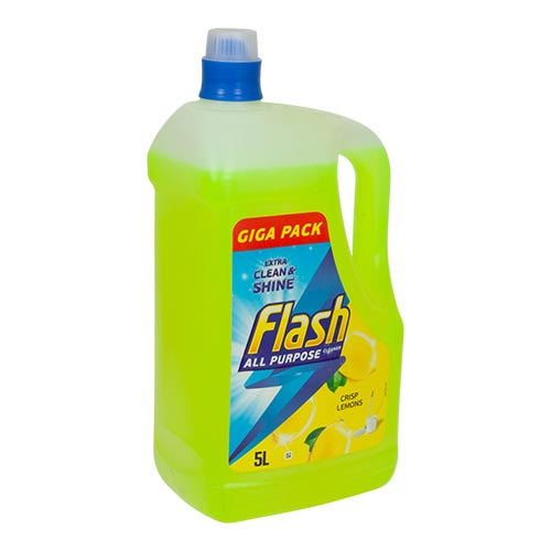 Flash Cleaner 5L