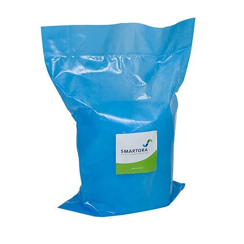 Anti Virus Wet Wipe Refill Bag